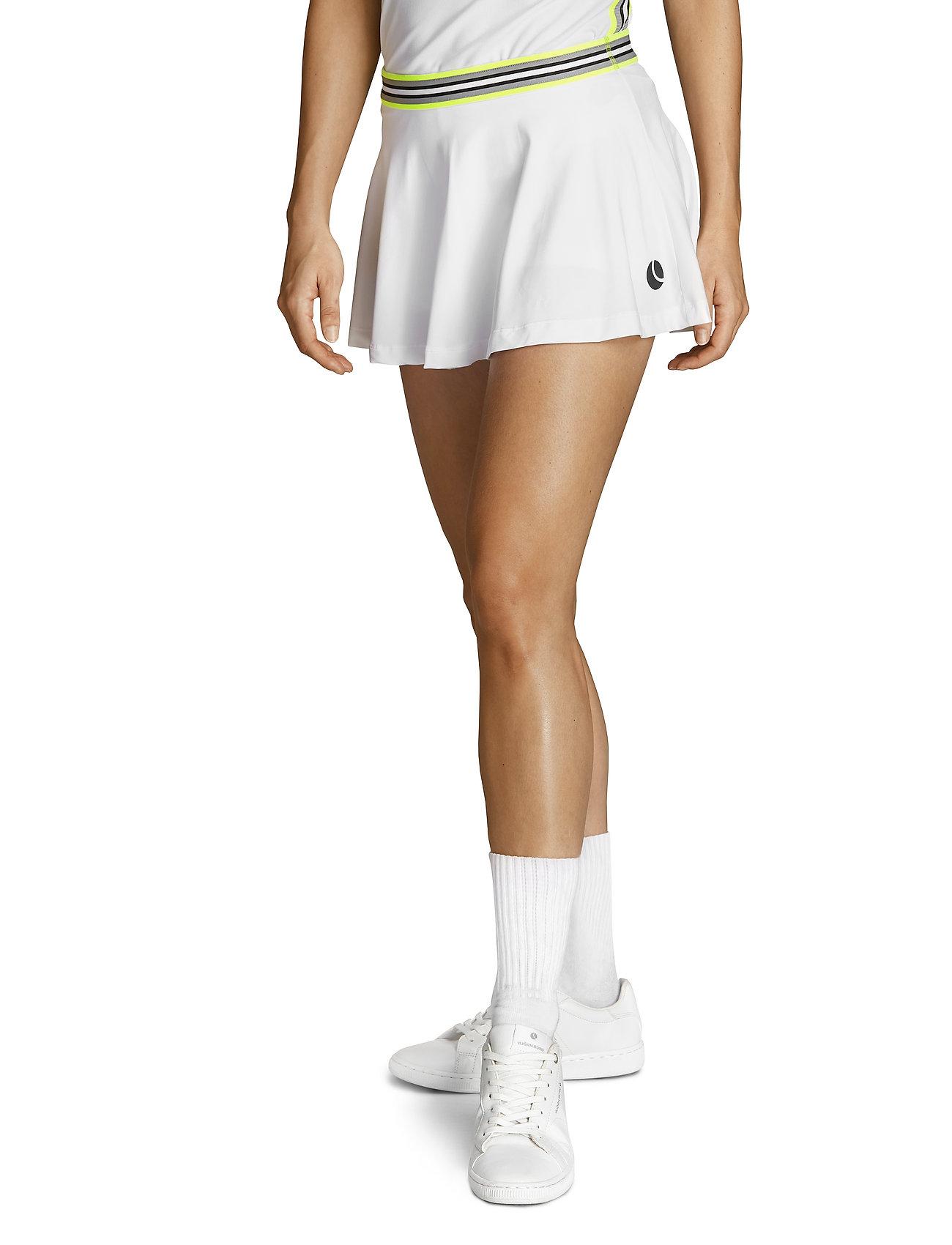 Björn Borg - TRISTA SKIRT - sports skirts - brilliant white
