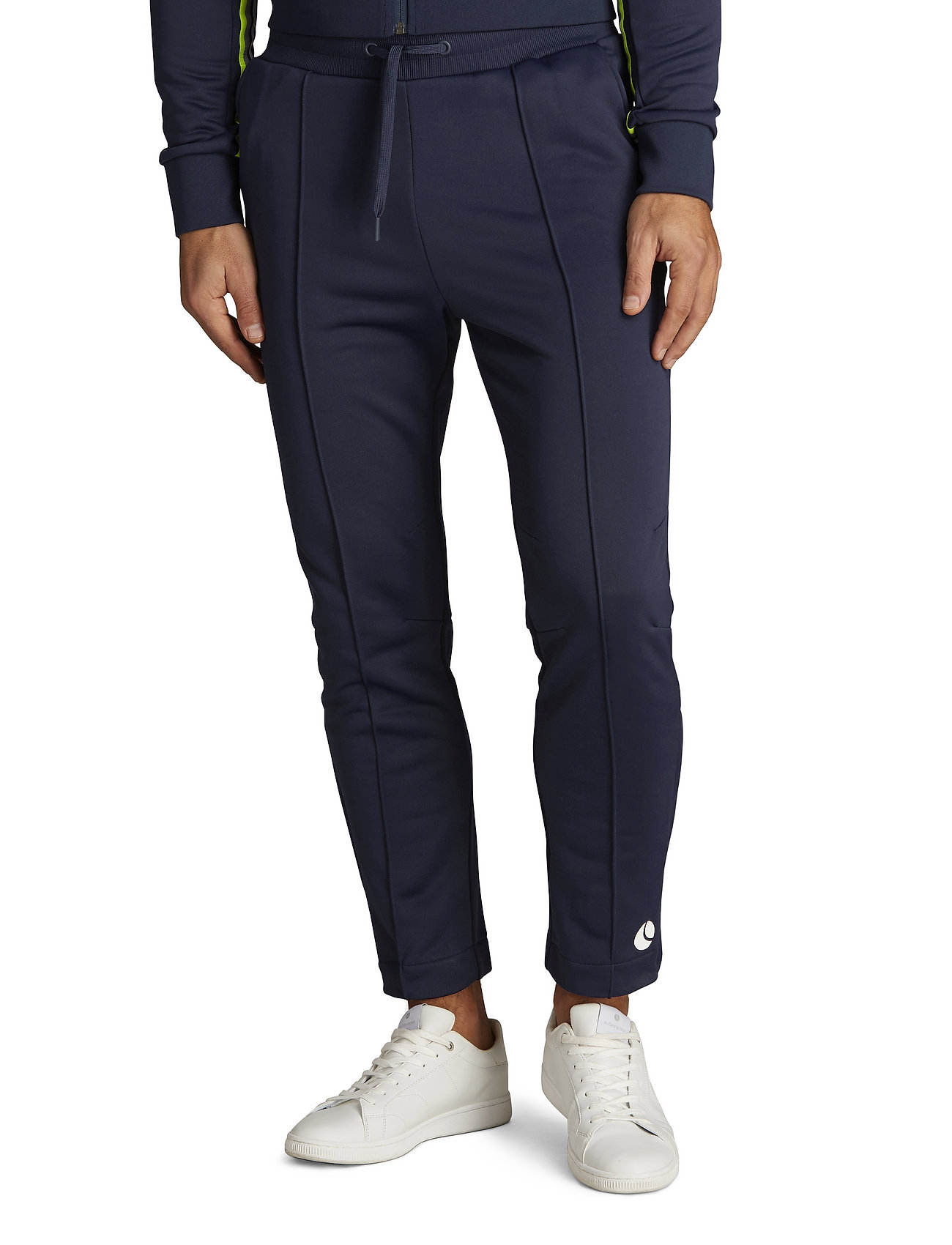 Björn Borg - TODD TRACK PANTS - sweatpants - peacoat