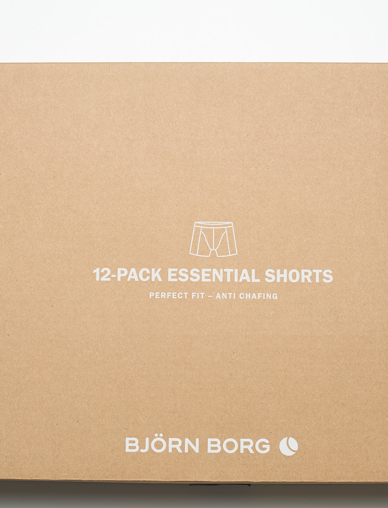 Shorts Sammy Solid (Black) (129 €) - Björn Borg lAjF9