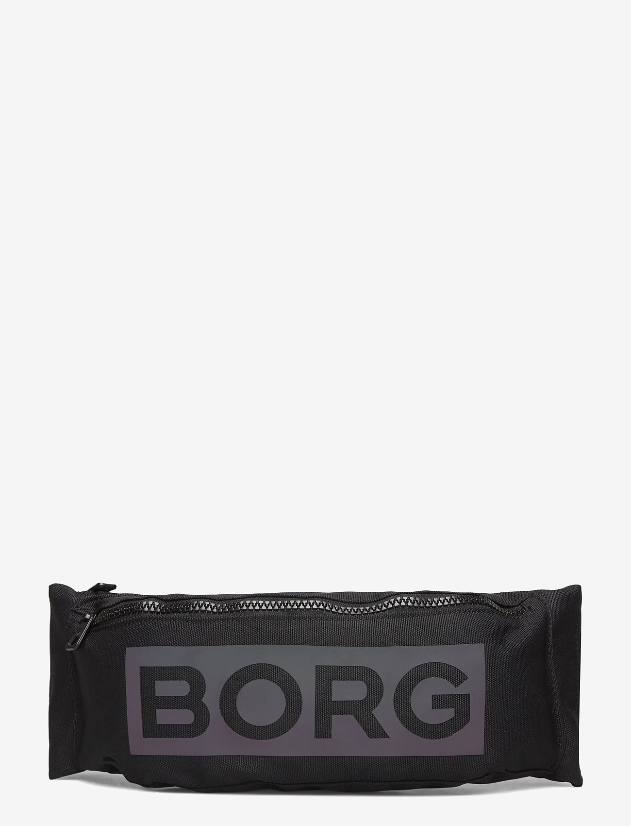 Björn Borg - VAN - bum bags - black - 0