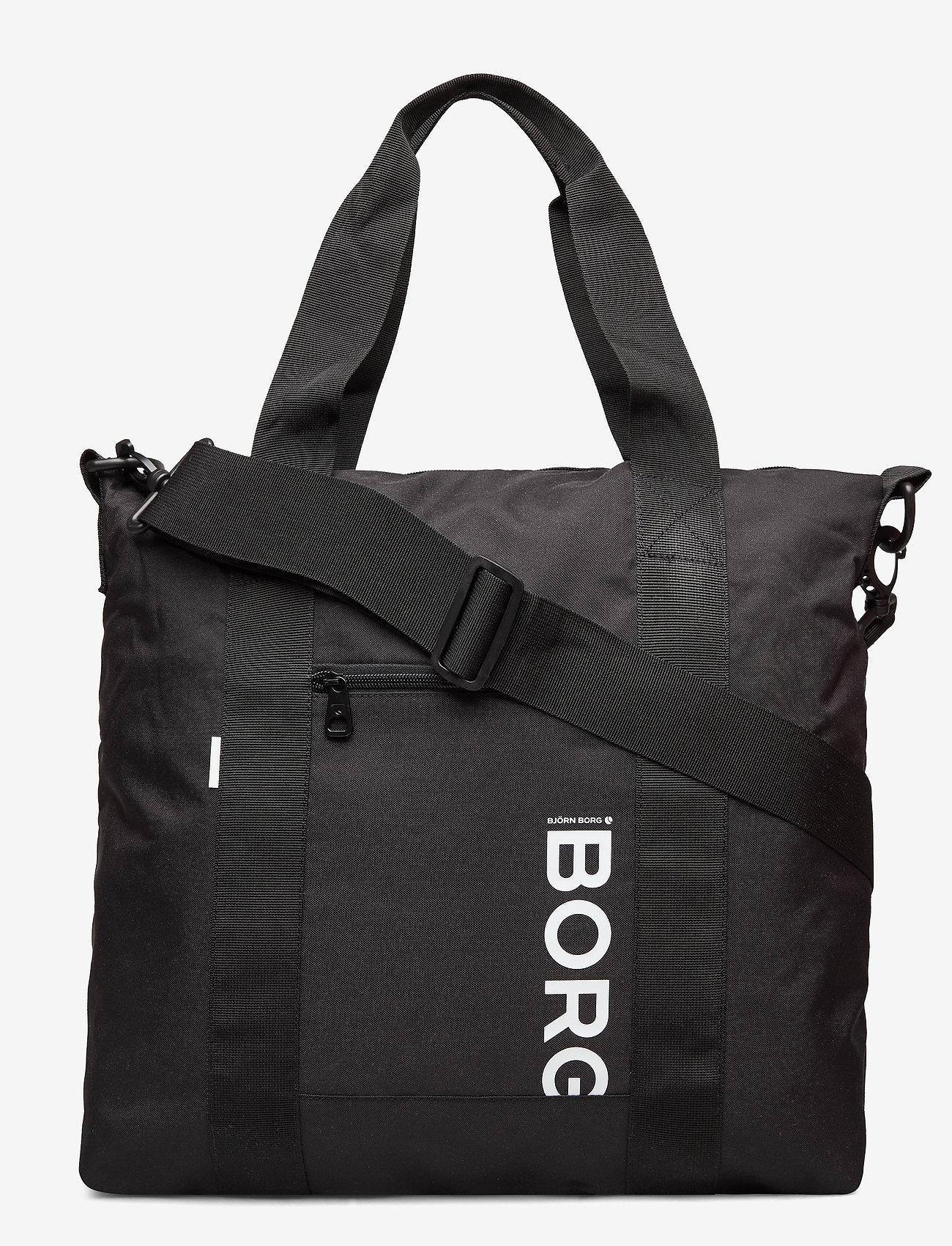 Björn Borg - Core7000 - weekendtassen - black - 0