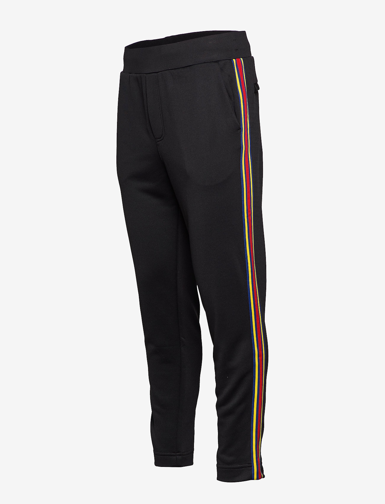 Team Borg Track Pants (Black Beauty) - Björn Borg aen7zc