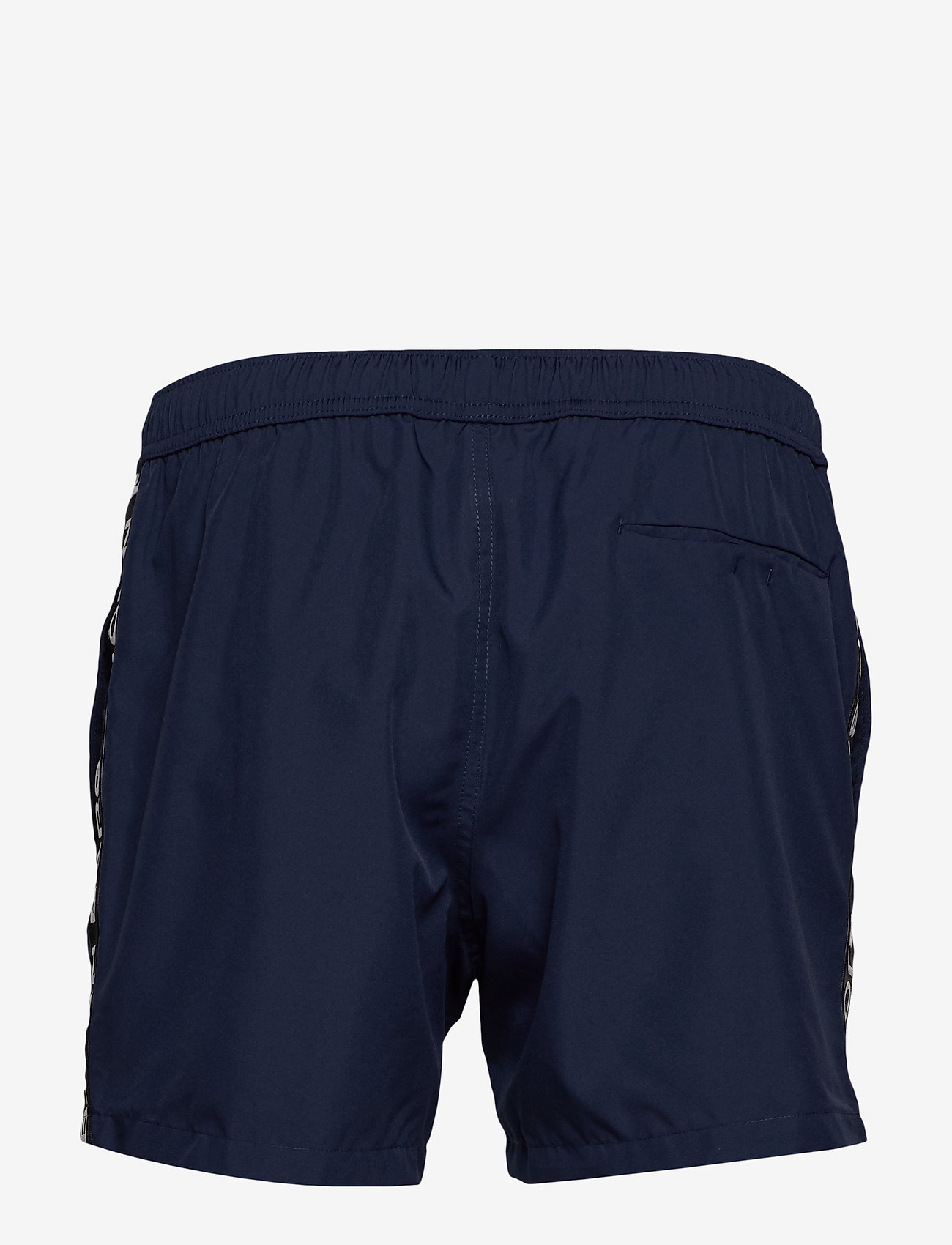 Björn Borg - SALEM SALEM SWIM SHORTS - swim shorts - peacoat