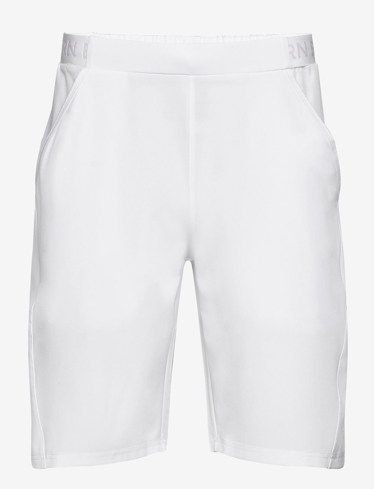 Björn Borg - SHORTS TARIK TARIK - casual shorts - brilliant white - 0