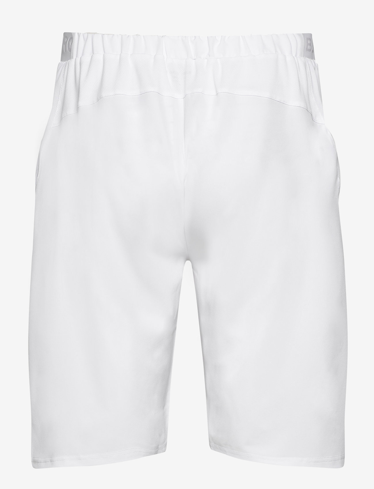 Björn Borg - SHORTS TARIK TARIK - casual shorts - brilliant white - 1