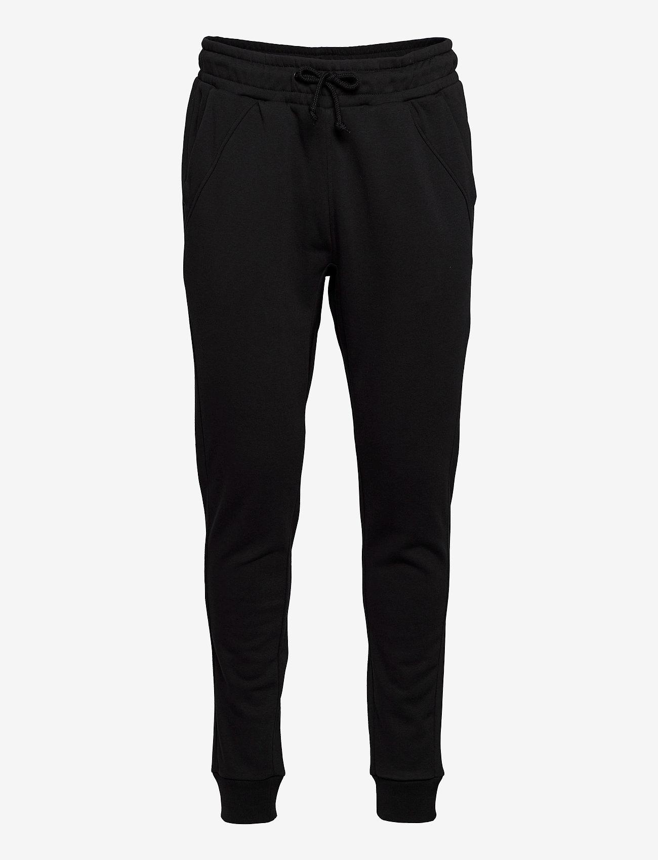 Björn Borg - PANTS SAMUEL SAMUEL - pants - black beauty - 0