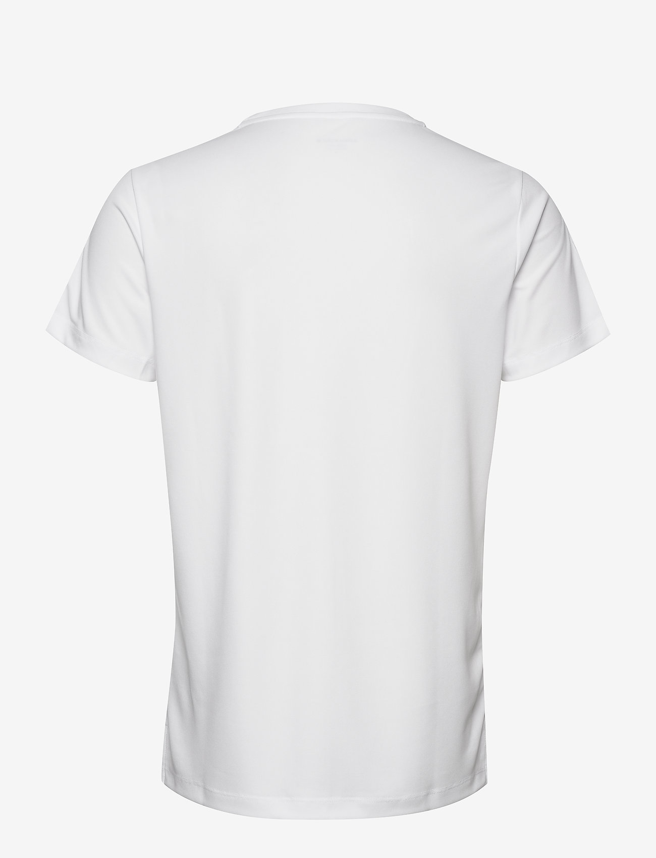 Björn Borg - TEE TOMLIN TOMLIN - t-shirts - brilliant white - 1