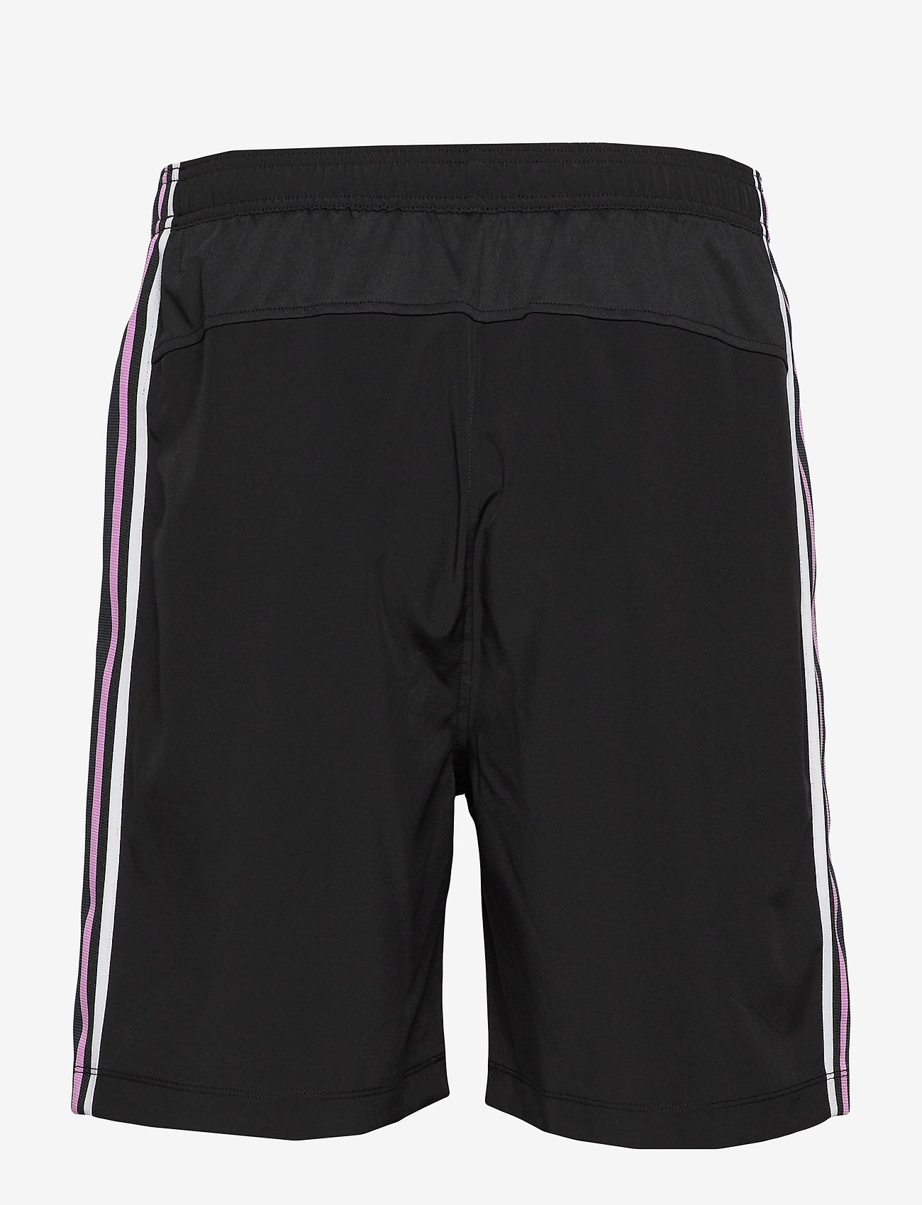 Björn Borg - SHORTS TABER TABER - chaussures de course - black beauty - 1