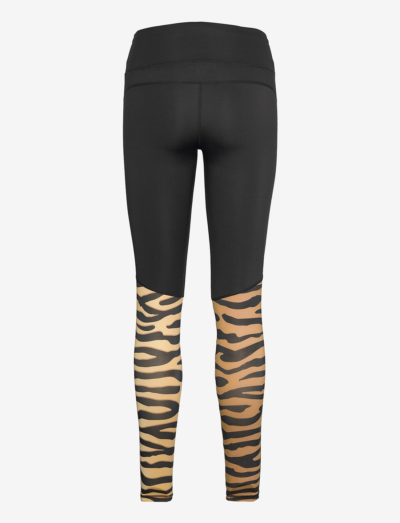 Björn Borg - TIGHTS CLARENCE CLARENCE - running & training tights - bb tiger - 1