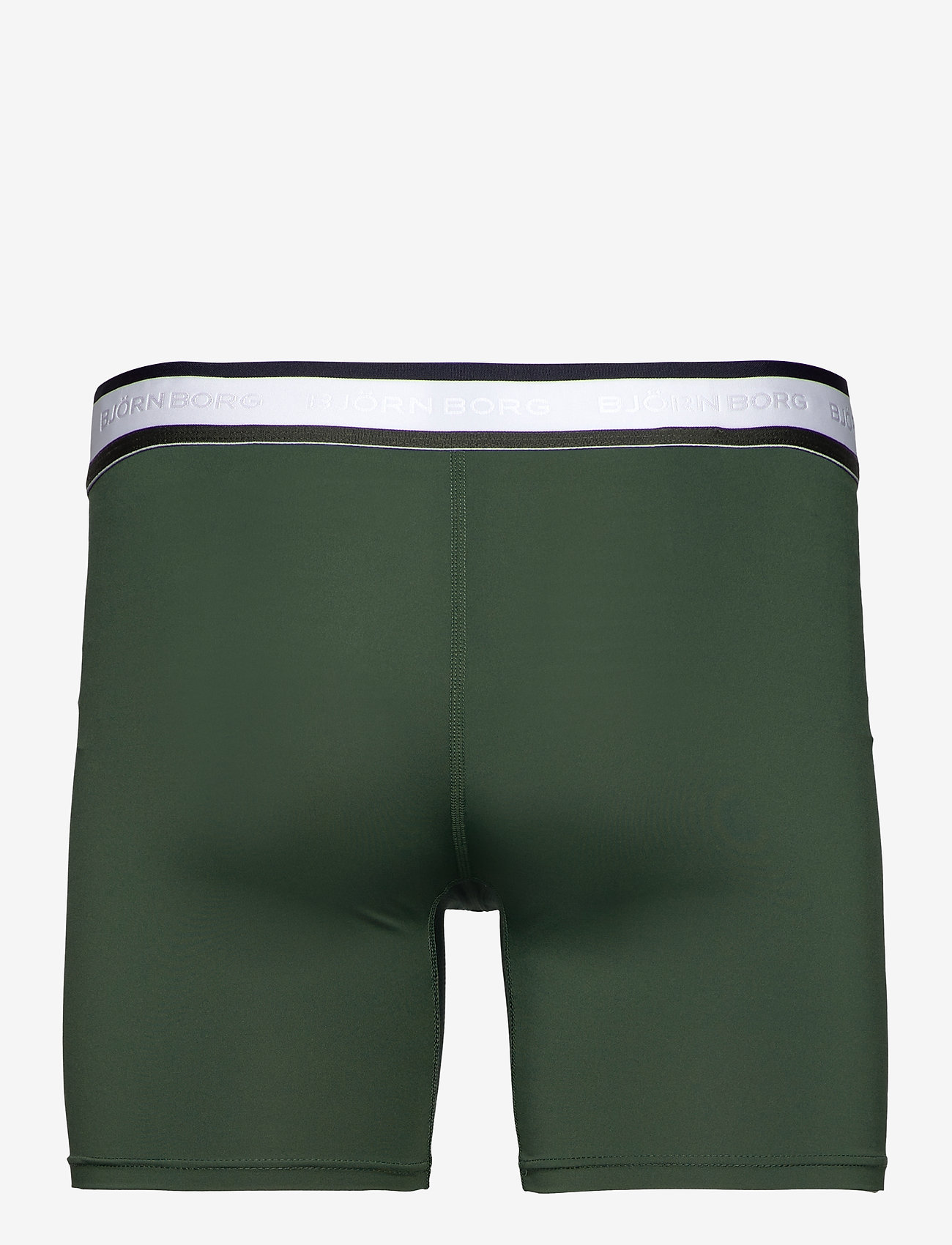 Björn Borg - SHORTS PHILIP BB TENNIS SOLIDS - underwear - sycamore - 1