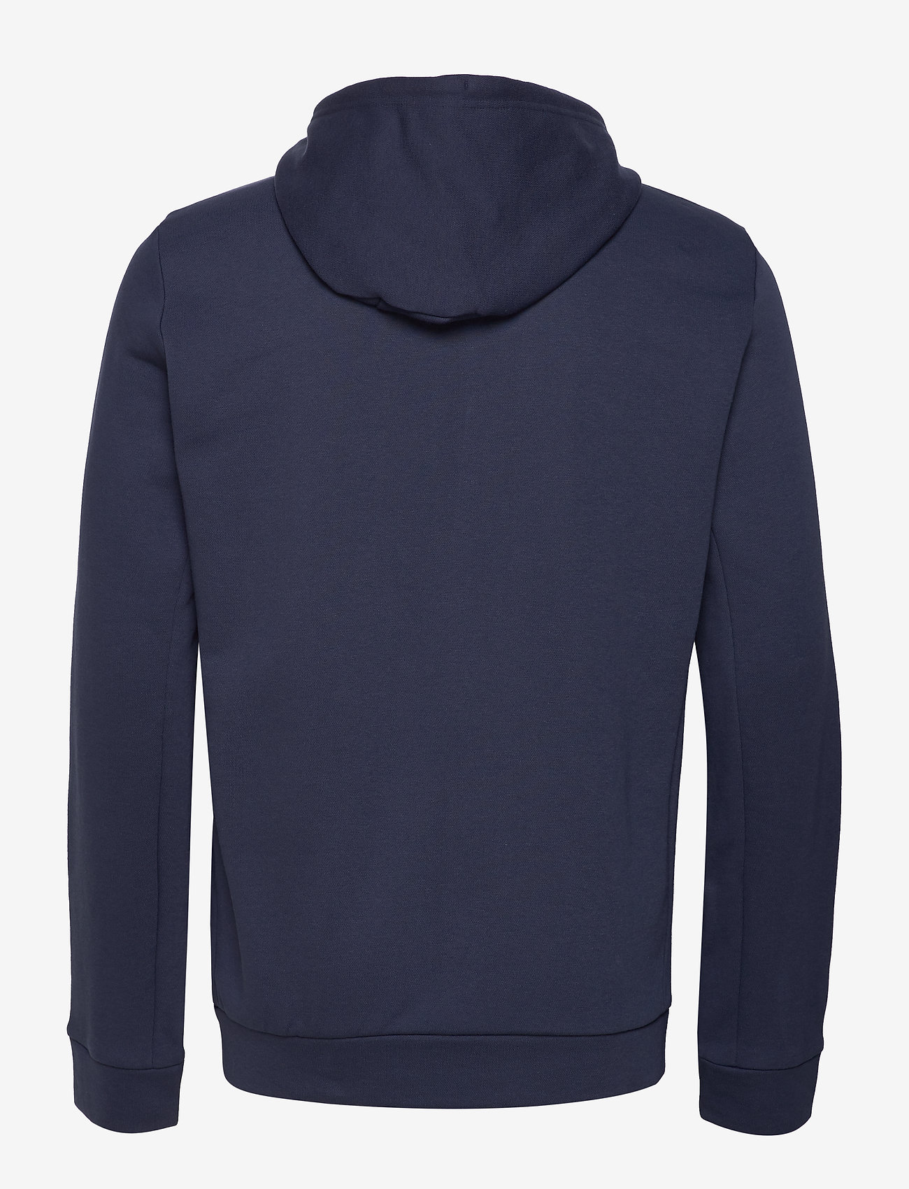 Björn Borg - HOODIE BBCENTRE BBCENTRE - pulls a capuche - peacoat - 1