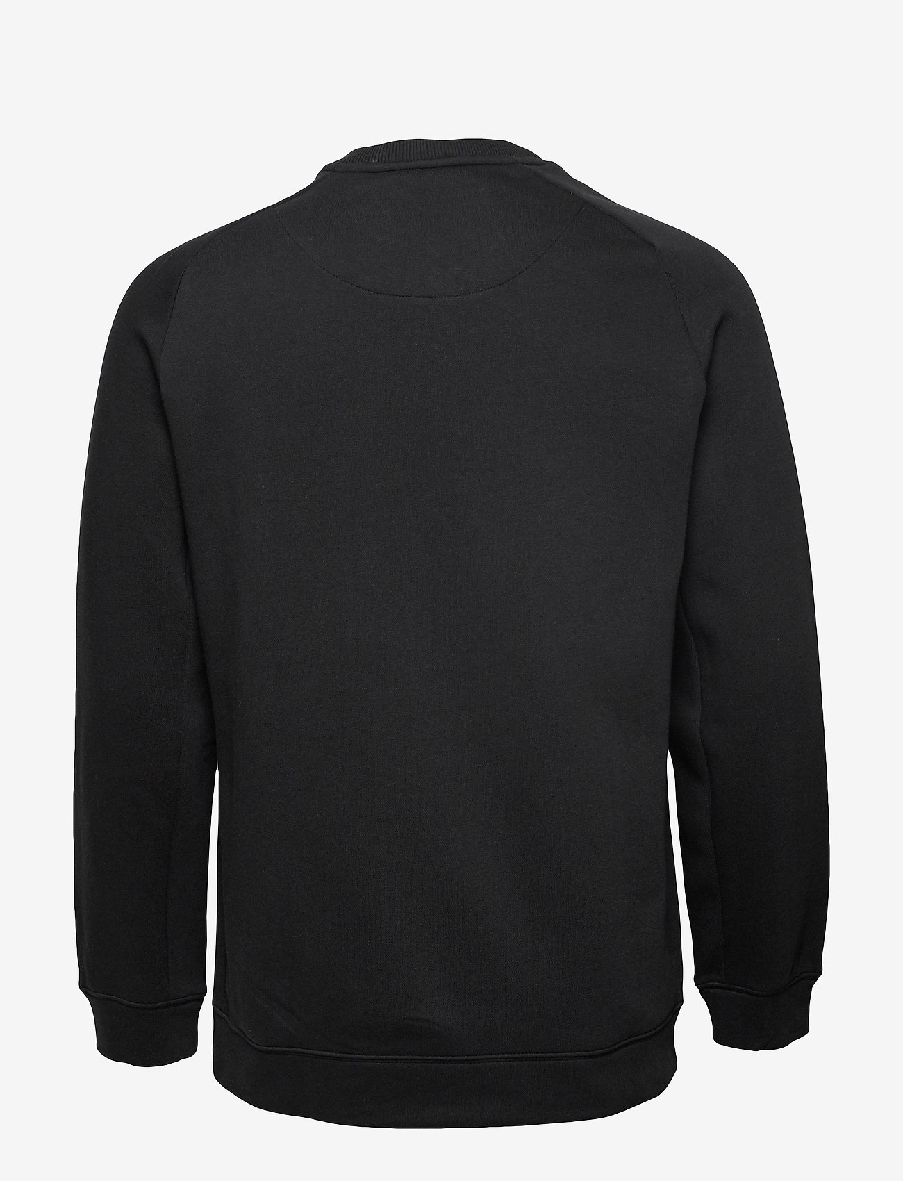 Björn Borg - CREW BBCENTRE BBCENTRE - sweatshirts - black beauty - 1