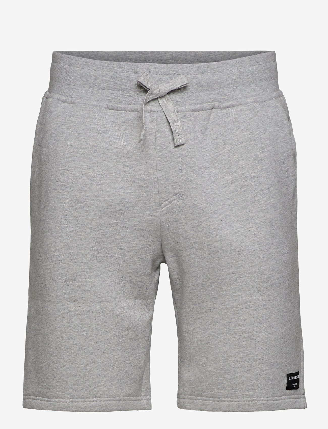 Björn Borg - SHORTS CENTRE CENTRE - casual shorts - h108by light grey melange - 0