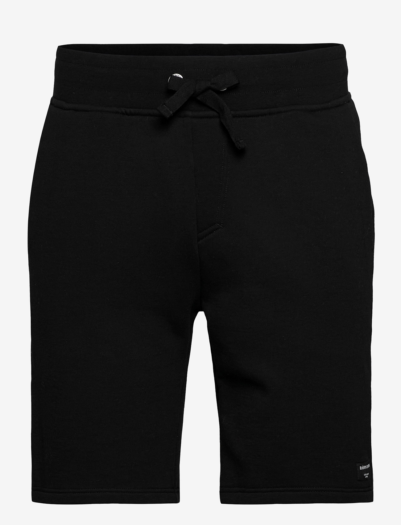 Björn Borg - SHORTS CENTRE CENTRE - casual shorts - black beauty - 0