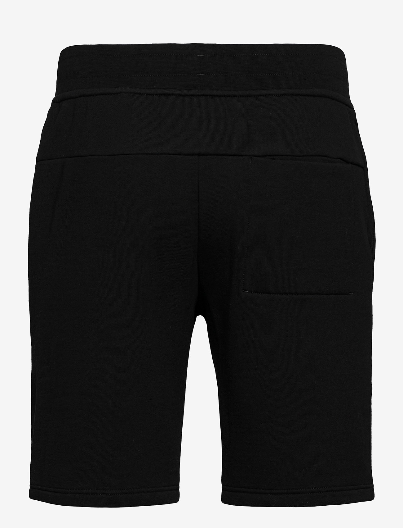 Björn Borg - SHORTS CENTRE CENTRE - casual shorts - black beauty - 1