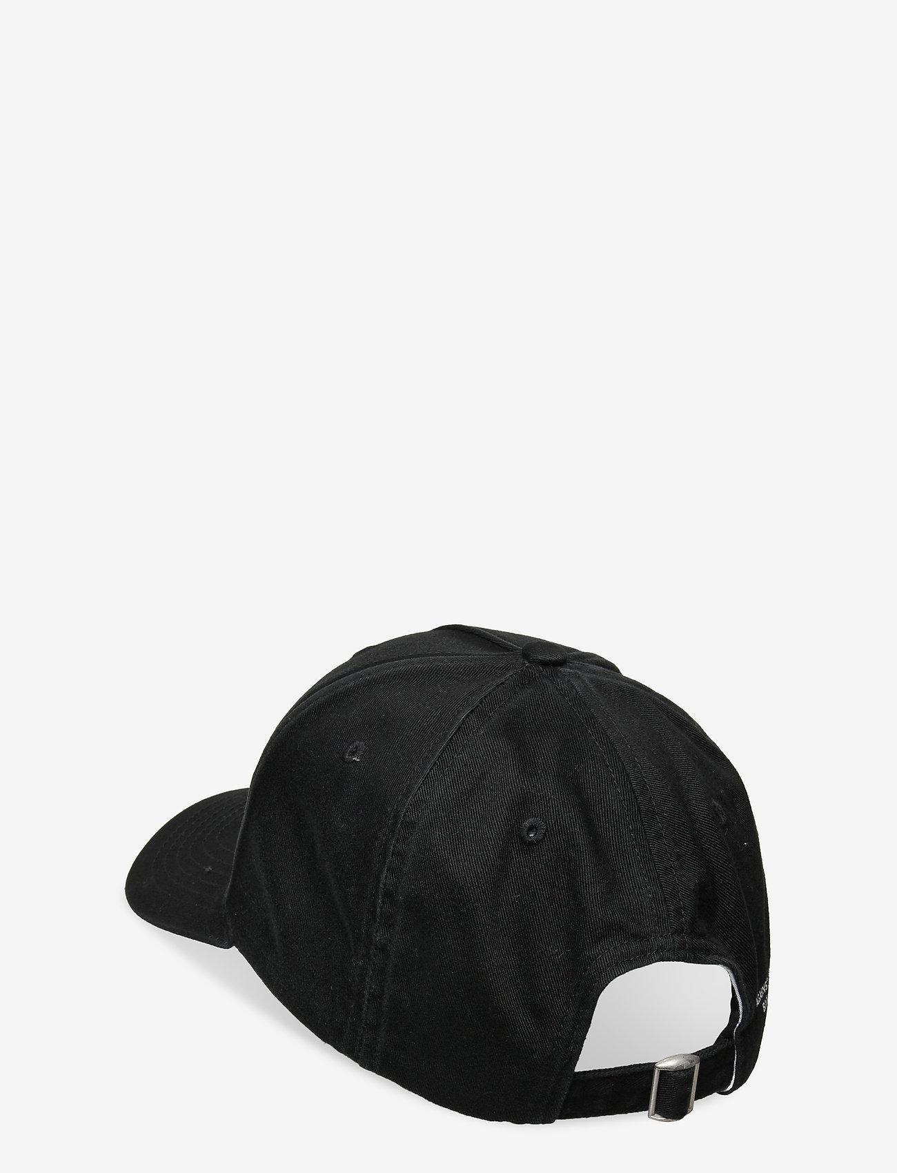 Björn Borg - CAP SPORTSWEAR SPORTSWEAR CAP - caps - black b - 1