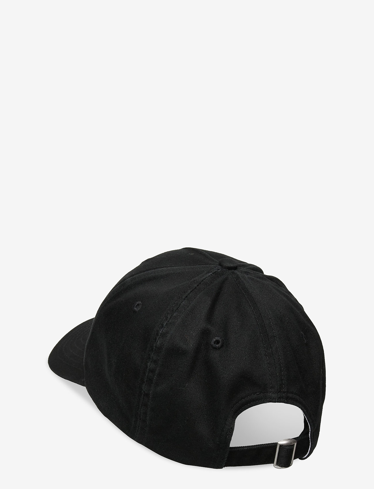 Björn Borg - CAP SPORTSWEAR SPORTSWEAR CAP - kasketter - black logo - 1