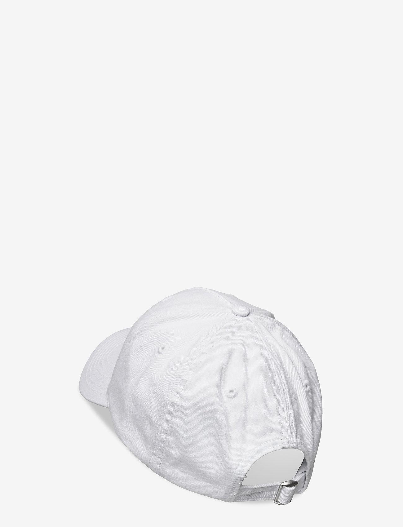 Björn Borg - CAP SPORTSWEAR SPORTSWEAR CAP - caps - white b - 1