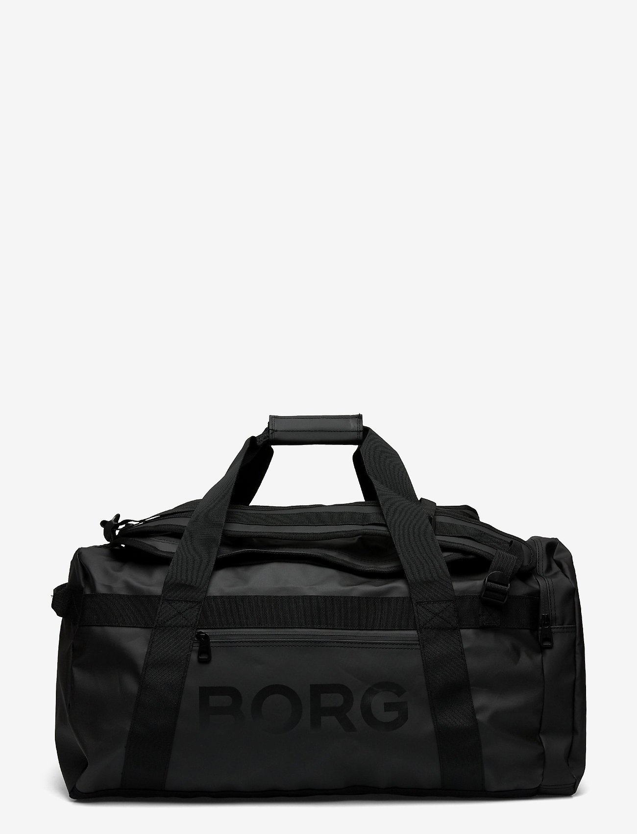 Björn Borg - BORG DUFFEL BAG 55L - gymtassen - black - 0
