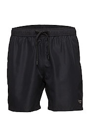1p SWIM SHORTS SEBASTIAN - BLACK BEAUTY