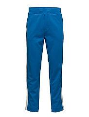 1p TRACK PANTS SIGNATURE '73 - DIRECTOIRE BLUE