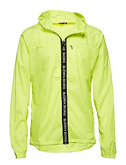WIND JACKET AIMO 1p - SAFETY YELLOW