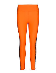TIGHTS CHRIS CHRIS - SHOCKING ORANGE