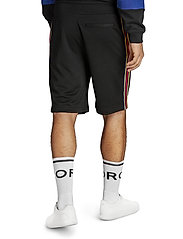 Björn Borg - TEAM BORG SHORTS - casual shorts - black beauty - 5