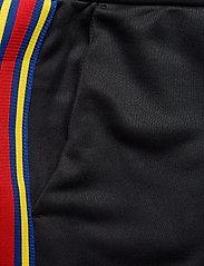 Björn Borg - TEAM BORG SHORTS - casual shorts - black beauty - 7