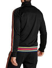 Björn Borg - TEAM BORG TRACK JACKET - track jackets - black beauty - 5