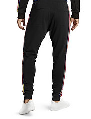 Björn Borg - TEAM BORG TRACK PANTS - sweatpants - black beauty - 5