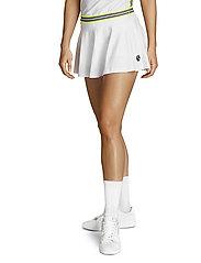 Björn Borg - TRISTA SKIRT - sports skirts - brilliant white - 0