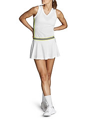 Björn Borg - TRISTA SKIRT - sports skirts - brilliant white - 4