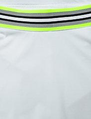 Björn Borg - TRISTA SKIRT - sports skirts - brilliant white - 6