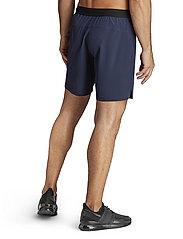 Björn Borg - ADILS SHORTS - training shorts - peacoat - 3