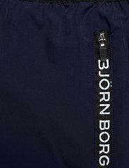 Björn Borg - ADILS SHORTS - training shorts - peacoat - 4