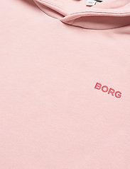 Björn Borg - HOOD MILLA MILLA - hoodies - lotus - 2