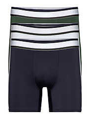 SHORTS PHILIP BB TENNIS SOLIDS - SYCAMORE