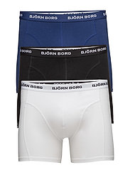 SHORTS SAMMY SOLID - BLUE DEPTHS