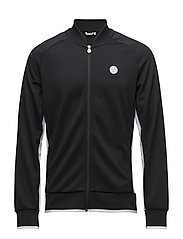 TRACK JACKET SIGNATURE '72 1p - BLACK BEAUTY