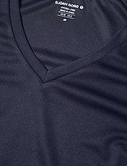 Björn Borg - V TEE TESIA TESIA - t-shirts - night sky - 5