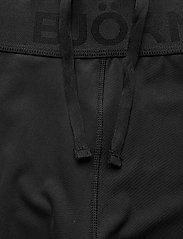 Björn Borg - REGULAR BLOCK TIGHTS W BORG W BORG - sportbroeken - brilliant white - 3