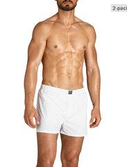 Björn Borg - SHORTS ORIGINAL LOOSE BOXER ORIGINAL SOLID - underwear - brilliant white - 3