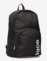 Björn Borg - Back pack - training bags - black - 2