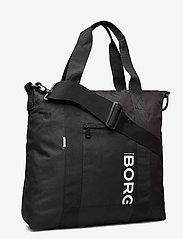 Björn Borg - Core7000 - weekendtassen - black - 2