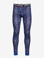 Björn Borg - LONG JOHNS LEO BB ENERGY LEO - do?y - surf the web - 0