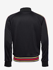 Björn Borg - TEAM BORG TRACK JACKET - track jackets - black beauty - 1