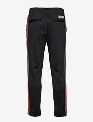 Björn Borg - TEAM BORG TRACK PANTS - sweatpants - black beauty - 2