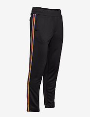 Björn Borg - TEAM BORG TRACK PANTS - sweatpants - black beauty - 4