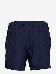 Björn Borg - SALEM SALEM SWIM SHORTS - swim shorts - peacoat - 1